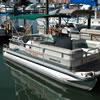 Rent a boat in clearwater beach fl map