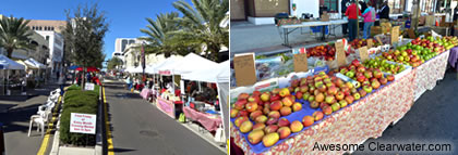 Clearwater Farmers Market