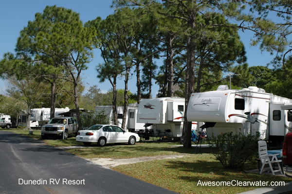 Clearwater Campgrounds