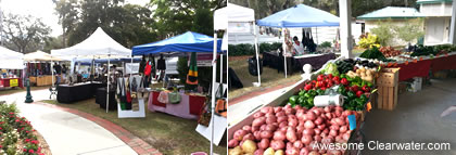 Safety Harbor Farmers Market